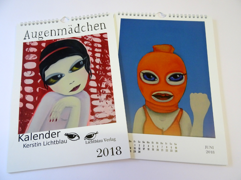 Künstlerkalender